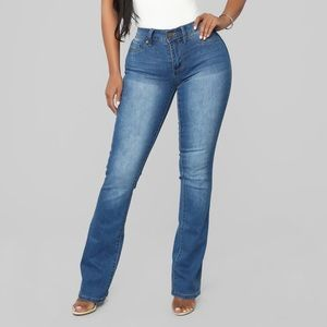Get the boot jeans 👖YMI jeans